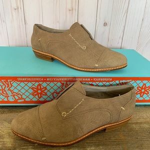 7 For All Mankind Oxfords